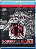 Meyerbeer: Robert le Diable (Royal Opera House 2012) [Blu-ray] [Reino Unido]