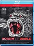 Meyerbeer: Robert le diable (Blu Ray)...