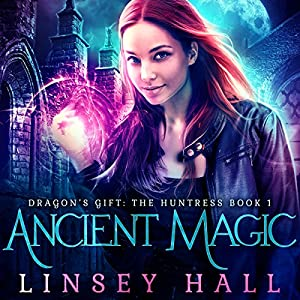 Ancient Magic Audiobook