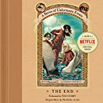 The End: A Series of Unfortunate Events #13 | Lemony Snicket