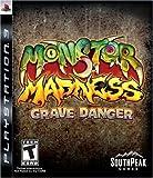 Monster Madness: Grave Danger (輸入版: 北米)
