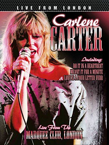 Carlene Carter