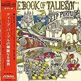 DEEP PURPLE Deep Purple - The Book Of Taliesyn [Japan LTD Mini LP HQCD] VICP-75127