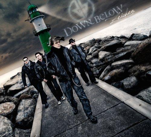 Down Below - Zeichen (Audio CD)