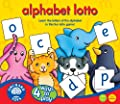 Alphabet Lotto by Orchard Toys