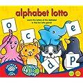 Orchard Toys Alphabet Lotto