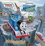 Risky Rails! (Thomas & Friends) (Pictureback(R))