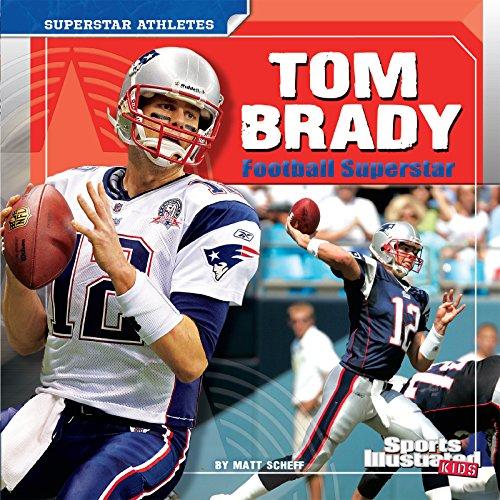 Tom Brady Children