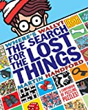 Martin Handford Where's Wally? The Search for the Lost Things