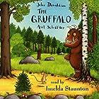 The Gruffalo Hörbuch von Julia Donaldson Gesprochen von: Imelda Staunten