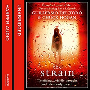 The Strain Audiobook
