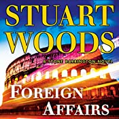 Foreign Affairs: Stone Barrington, Book 35 | Stuart Woods