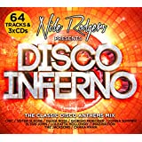 Nile Rodgers Presents Disco Inferno