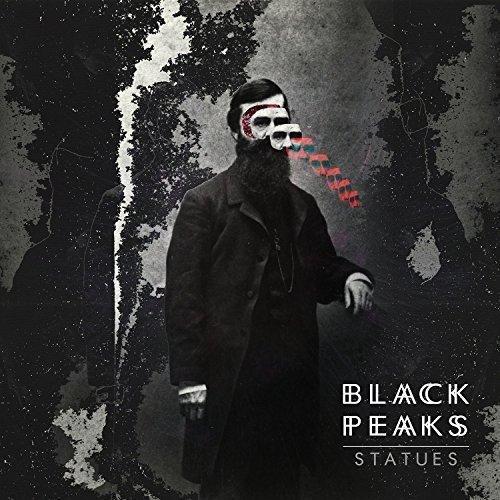 Statues by Black Peaks