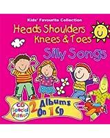 Heads Shoulders Knees & Toes..