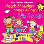 Heads, Shoulders, Knees and Toes (Sil...