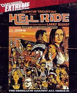 Quentin Tarantino Presents: Hell Ride [Blu-ray]