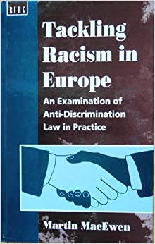 racist practices in europe Who practices racism (white supremacy) counter  chances are you are voting for a racist  racism white supremacy and europe is not a.