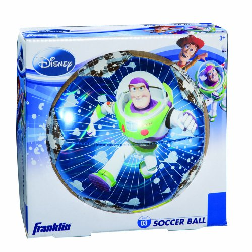 Disney Toy Story Soccer Ball
