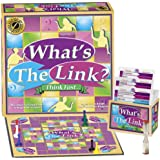WHAT'S THE LINK? Board Game