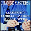 Payoffs of Forgiveness at Work Audiobook by Change Masters Leadership Communications Success Series Narrated by Carol Ann Keers