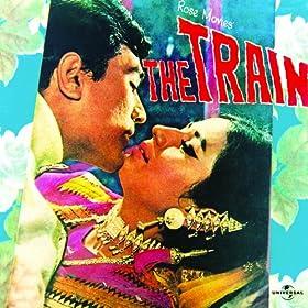 Gulabi Ankhen (The Train / Soundtrack Version)