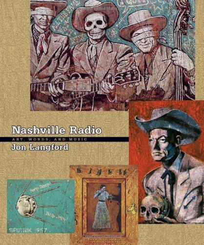 Nashville Radio: Art, Words, and Music