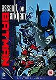 Batman: Assault On Arkham [DVD]