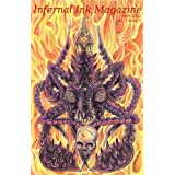 Infernal Ink Magazine (vol. 1 issue 1 for April 2012) ~ Hydra M. Star