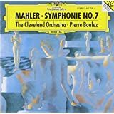 "Mahler: Symphony No.7 ""Song Of The Night"""