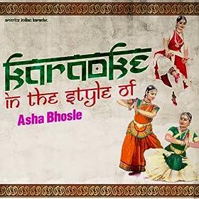 Aaj Jaane Ki Zid Na Karo (Karaoke Version)