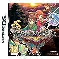 Avalon Code (Nintendo DS) [import anglais]
