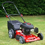 "FOX 18"" QUAD-CUT Self Propelled Petro..."