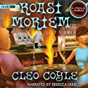 Roast Mortem: A Coffeehouse Mystery, Book 9