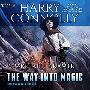 The Way into Magic Audiobook