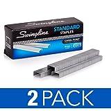 Swingline Staples, Standard, 1/4