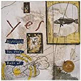 echange, troc Yes - Highlights - The Very Best Of Yes
