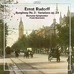 Rudorff : Symphonie n� 3. Beermann.