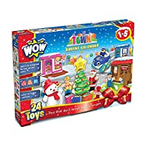 WOW Toys Town Advent Calendar