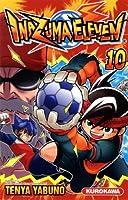 Inazuma Eleven Vol.10