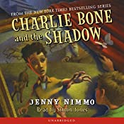 Charlie Bone and the Shadow | Jenny Nimmo