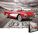 Eurographics Puzzle 1000 Pc - 1957 Co...