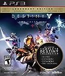 Destiny: The Taken King - Legendary E...