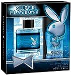 Playboy Super men EDT 50 ml plus Show...