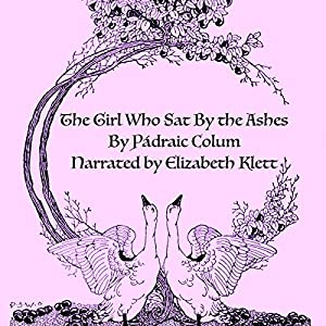 The Girl Who Sat by the Ashes Audiobook