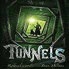 Tunnels: Tunnels Series, Book 1 Hörbuch von Roderick Gordon, Brian Williams Gesprochen von: Jack Davenport