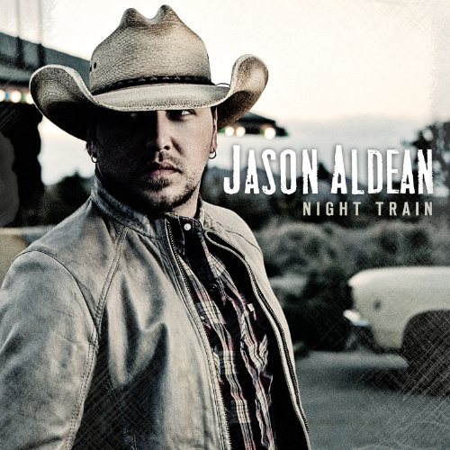 Jason Aldean – Night Train (iTunes Version)-2012