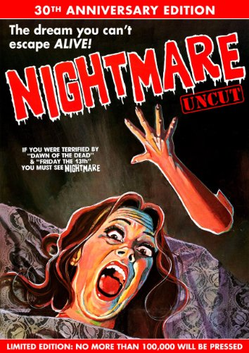 Nightmare: 30th Anniversary Edition