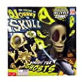Johnny the Skull Arcade Game - Deluxe Version - Fotorama Toys - One Johnny the Skull and TWO Laser Guns - Two Can Play At the Same Time! by Fotorama