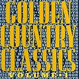 Golden Country Classics Volume 1